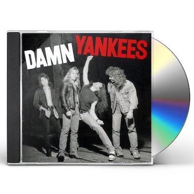 DAMN YANKEES CD