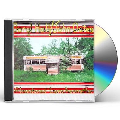 Hall & Oates ABANDONED LUNCHEONETTE CD