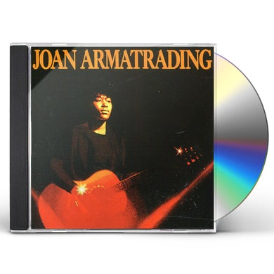 Joan Armatrading SELF TITLED CD