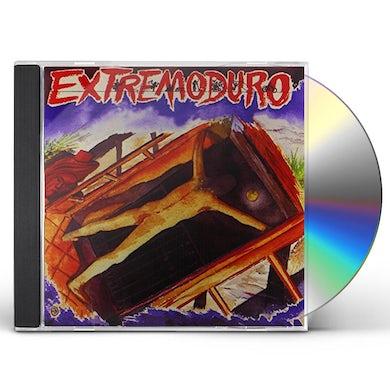 EXTREMODURO DELTO YA-VINILO CD