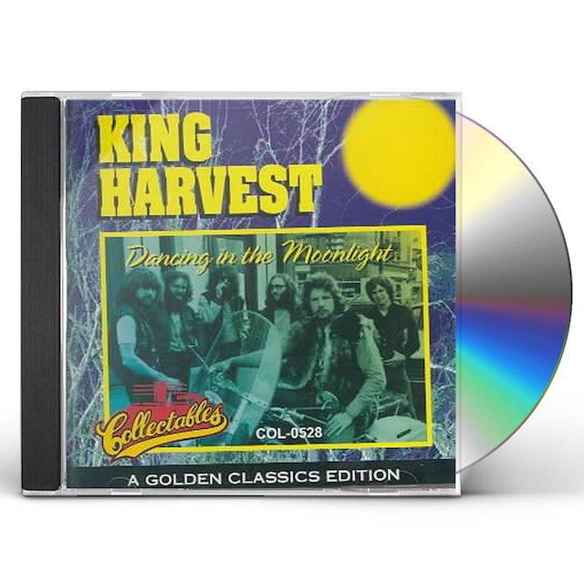 King Harvest