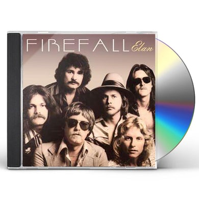 Firefall ELAN CD