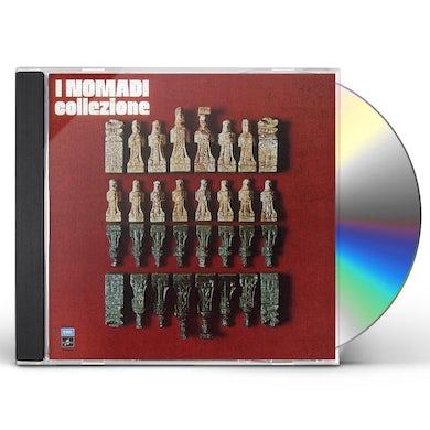 Nomadi COLLEZIONE CD