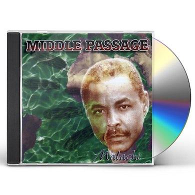 Malachi MIDDLE PASSAGE CD
