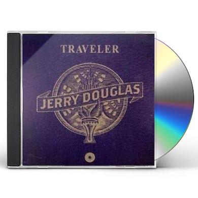 Jerry Douglas TRAVELER CD