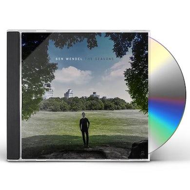 Ben Wendel SEASONS CD