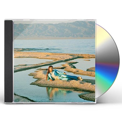 Weyes Blood FRONT ROW SEAT TO EARTH CD