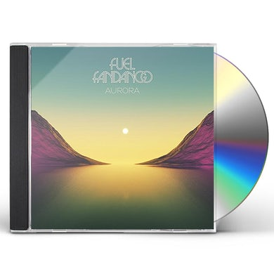 Fuel Fandango AURORA CD