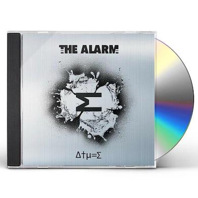 Alarm SIGMA CD