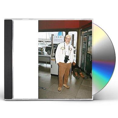 Daniel Haaksman WITH LOVE FROM BERLIN CD