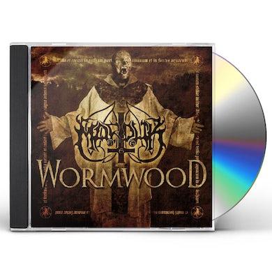 Marduk WORMWOOD CD