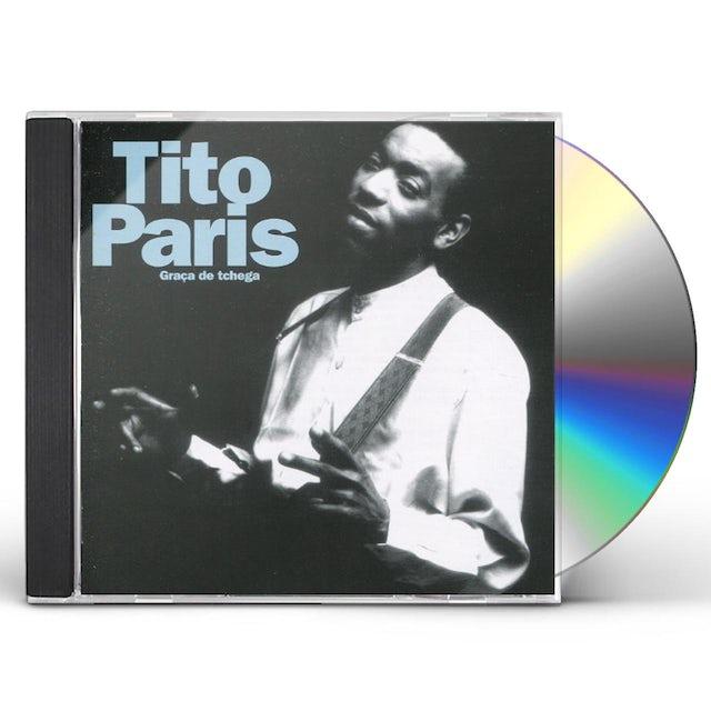 Tito Paris GRACA DE TCHEGA CD
