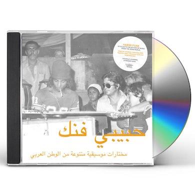 HABIBI FUNK / VARIOUS CD