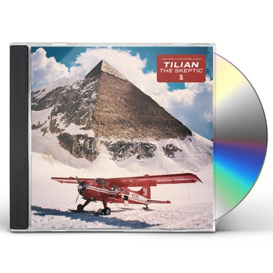 Tilian SKEPTIC CD