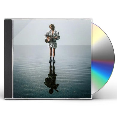 Anna Ternheim SPACE FOR LOST TIME CD