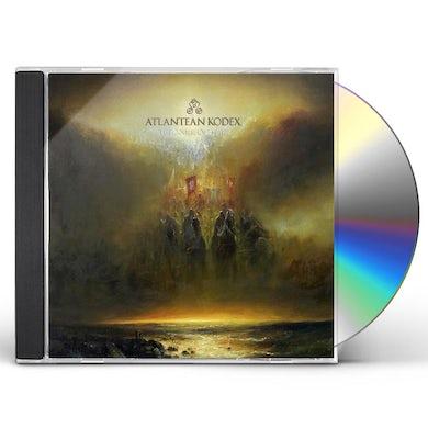 Atlantean Kodex COURSE OF EMPIRE CD