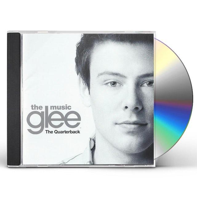Glee Cast QUARTERBACK CD