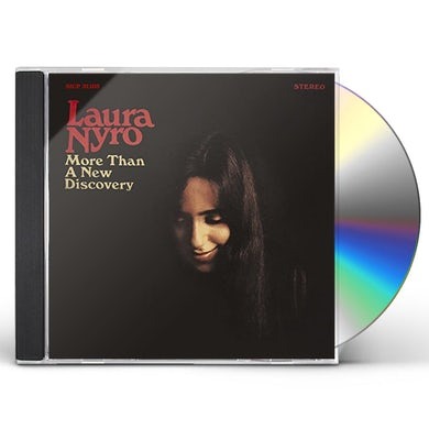 Laura Nyro FIRST SONGS CD