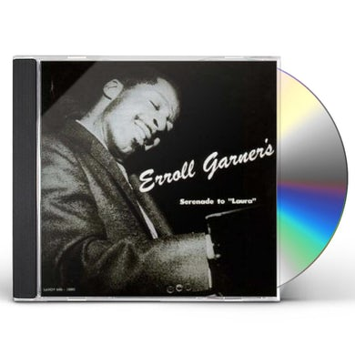 Erroll Garner SERENADE TO LAURA CD