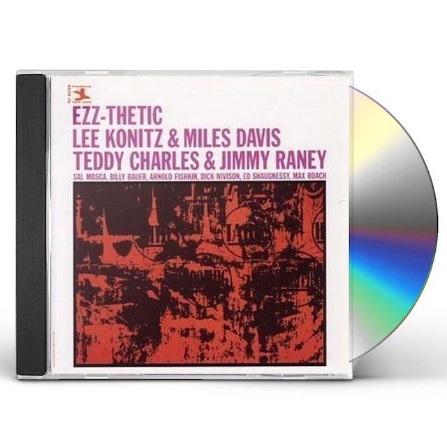 Lee Konitz & Miles Davis