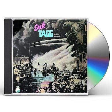 Erik Tagg SMILIN' MEMORIES CD