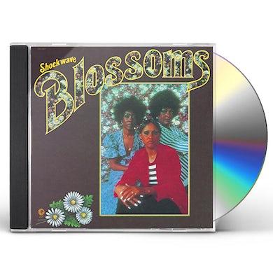 Blossoms SHOCKWAVE CD