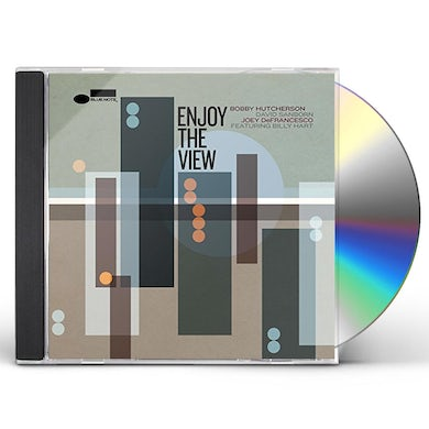 Bobby Hutcherson ENJOY THE VIEW CD