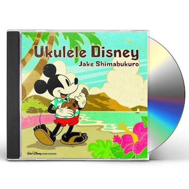 Jake Shimabukuro JAKE CD
