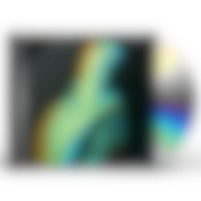 ORANGE REVIVAL FUTURECENT CD