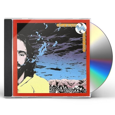 Dave Mason LET IT FLOW CD