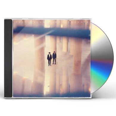 The KVB ONLY NOW FOREVER CD