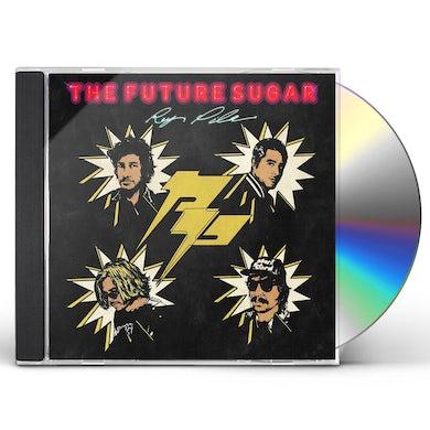 FUTURE SUGAR CD