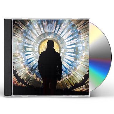 Duncan Sheik LEGERDEMAIN CD