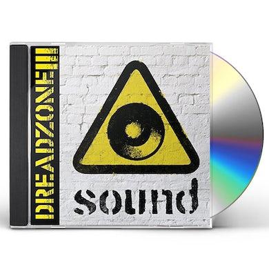 Dreadzone SOUND CD