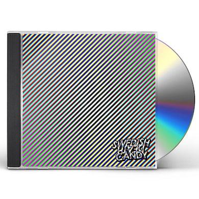 SWEDISH DEATH CANDY CD