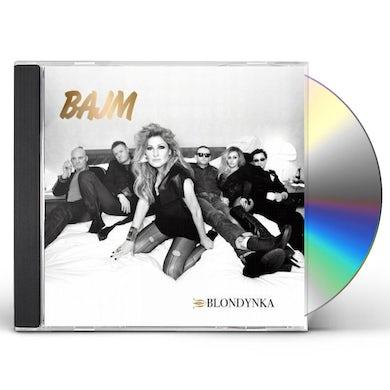 Bajm BLONDYNKA CD