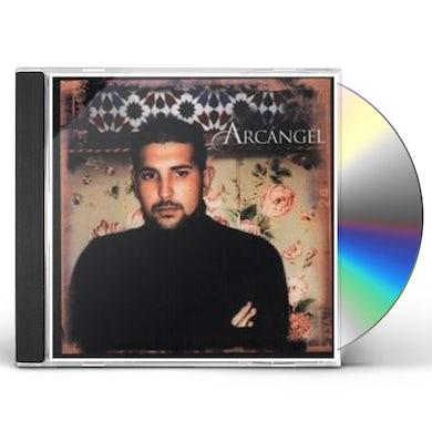 ARCANGEL CD