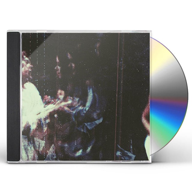 LUSTS ILLUMINATIONS CD