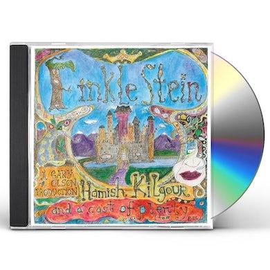 Hamish Kilgour FINKLESTEIN CD