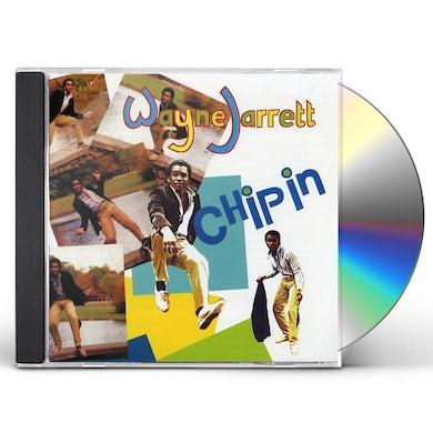 Wayne Jarrett CHIP IN CD