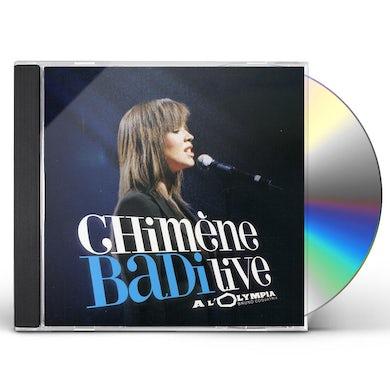 LIVE A L'OLYMPIA CD