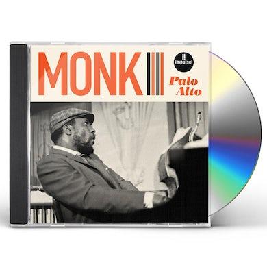 Thelonious Monk PALO ALTO CD