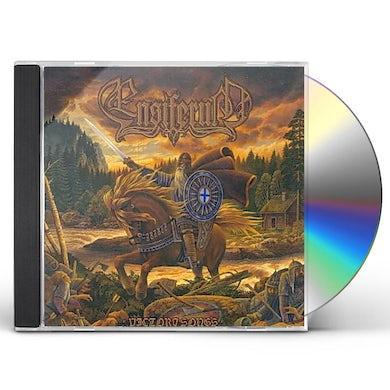Ensiferum Victory Songs CD