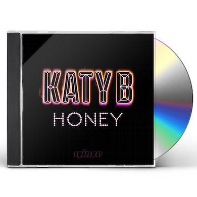 Katy B HONEY CD