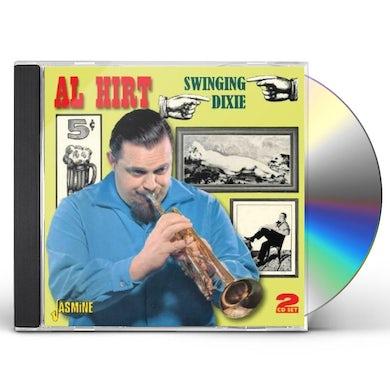 Al Hirt SWINGING DIXIE CD