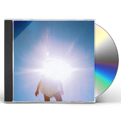Boredoms VISION CREATION NEWSUN CD