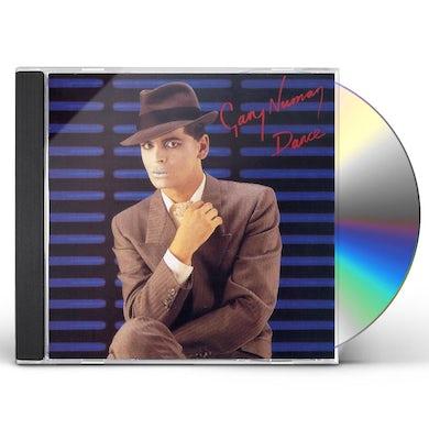 Gary Numan DANCE CD