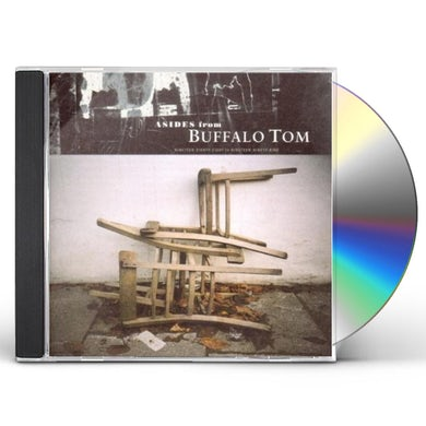 Buffalo Tom 1988-99-A-SIDES CD