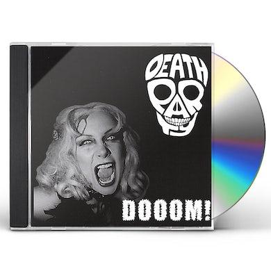 Death Party DOOM CD