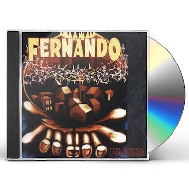 Fernando PACOIMA CD